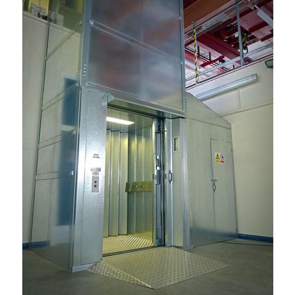 工业货梯(定做货梯)